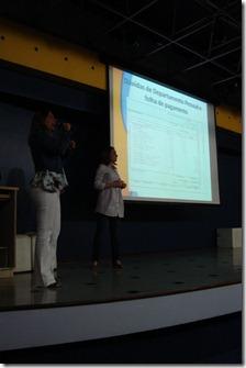 Flavia Diretora Nutrifam e Patricia GLIP Office Serviços Contábeis